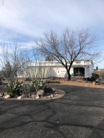 2090 E Gleeson Road, Tombstone, AZ 85638 (MLS #169726) :: Service First Realty