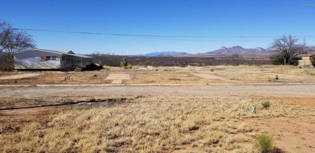 131 N Huachuca Boulevard, Huachuca City, AZ 85616 (#169728) :: Long Realty Company