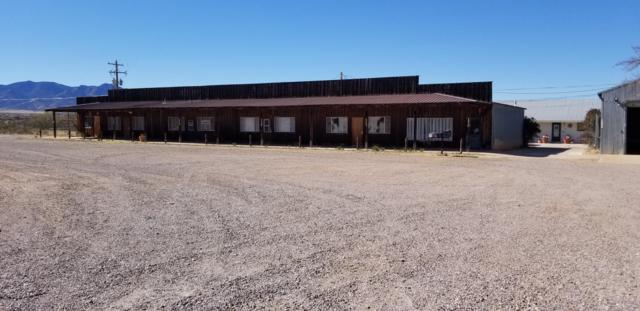 123 N Huachuca Boulevard, Huachuca City, AZ 85616 (MLS #169729) :: Service First Realty
