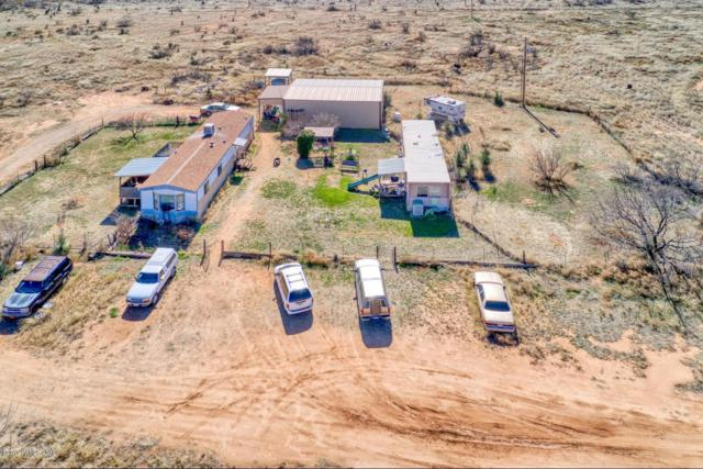 3752 N Golden Rule Road, Cochise, AZ 85606 (#169733) :: Long Realty Company