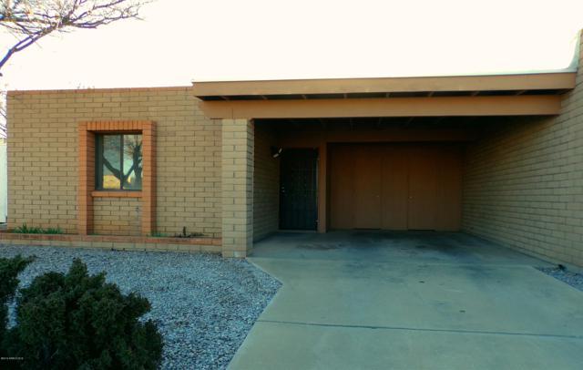 1160 Paseo Juanita, Sierra Vista, AZ 85635 (MLS #169734) :: Service First Realty