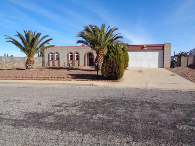 1116 Lea Street, Sierra Vista, AZ 85635 (#169738) :: The Josh Berkley Team