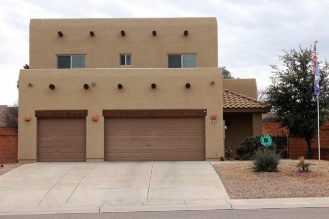 5252 Kylene Place, Sierra Vista, AZ 85635 (MLS #169743) :: Service First Realty