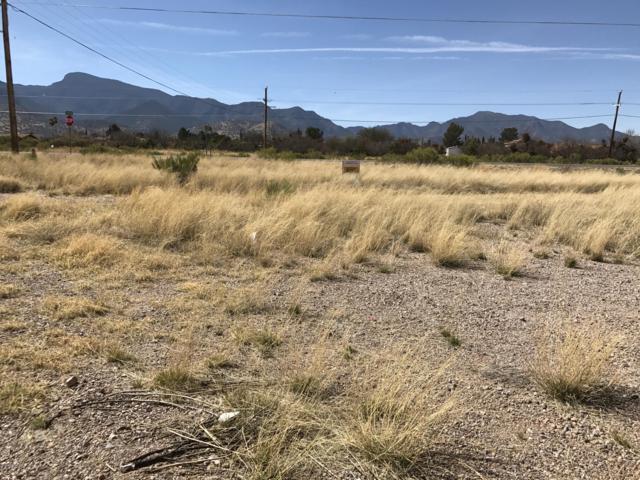 5171 Hwy 92 & Camino Segundo, Sierra Vista, AZ 85650 (#169744) :: The Josh Berkley Team