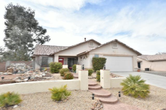 2194 Santa Fe Trail, Sierra Vista, AZ 85635 (#169764) :: The Josh Berkley Team