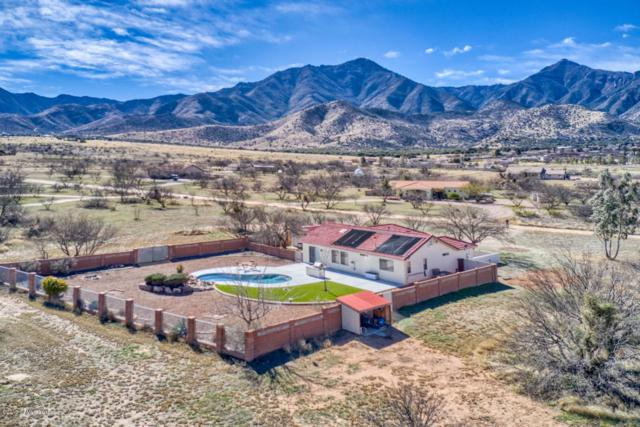 8089 S Calle Cola Blanca, Hereford, AZ 85615 (#169789) :: Long Realty Company