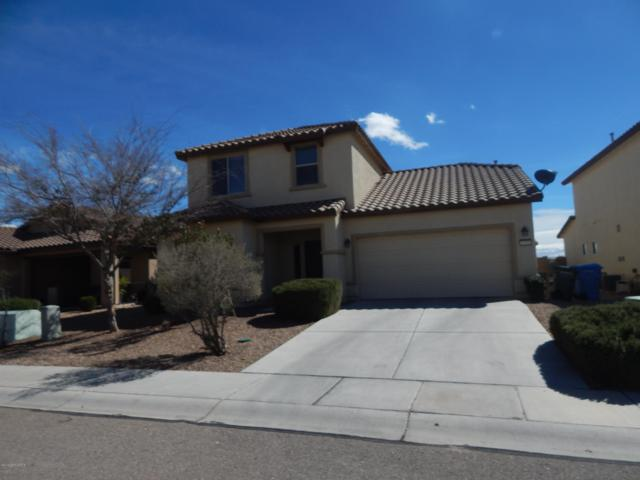 1351 Paso Robles Avenue, Sierra Vista, AZ 85635 (MLS #169799) :: Service First Realty