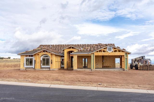 6620 E Saddlehorn Circle Lot 18, Hereford, AZ 85615 (MLS #169807) :: Service First Realty