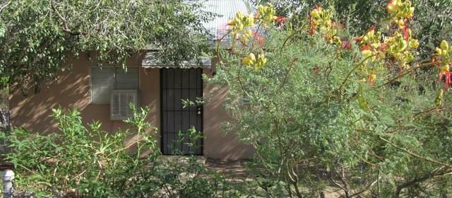 501 A B C Harrison, Bisbee, AZ 85603 (#169812) :: Long Realty Company