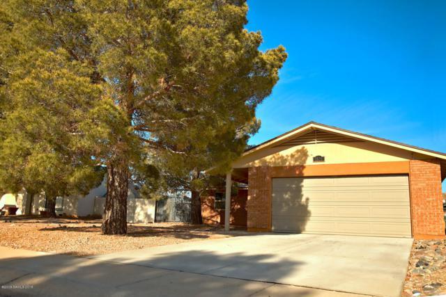 1525 Calle Amable, Sierra Vista, AZ 85635 (#169835) :: Long Realty Company