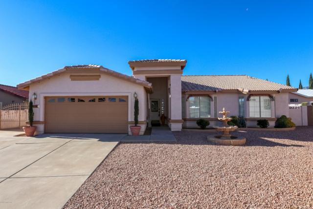 3678 Dragoon Court, Sierra Vista, AZ 85650 (#169861) :: Long Realty Company