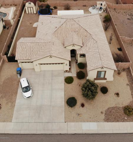 2619 Red Sky Way, Sierra Vista, AZ 85635 (#169865) :: The Josh Berkley Team