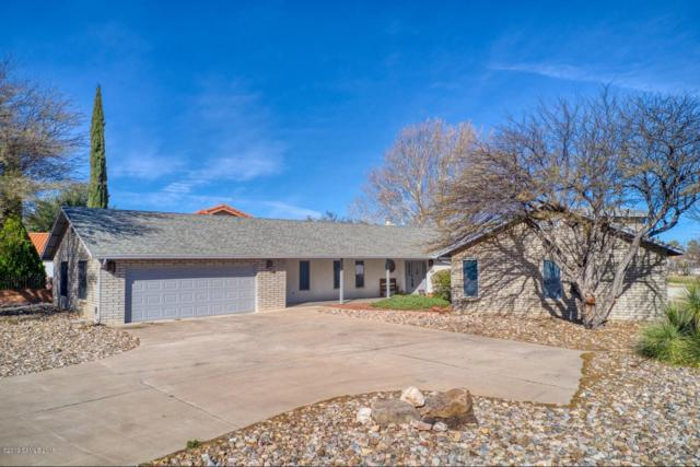 3435 Snead Drive, Sierra Vista, AZ 85650 (#169872) :: The Josh Berkley Team