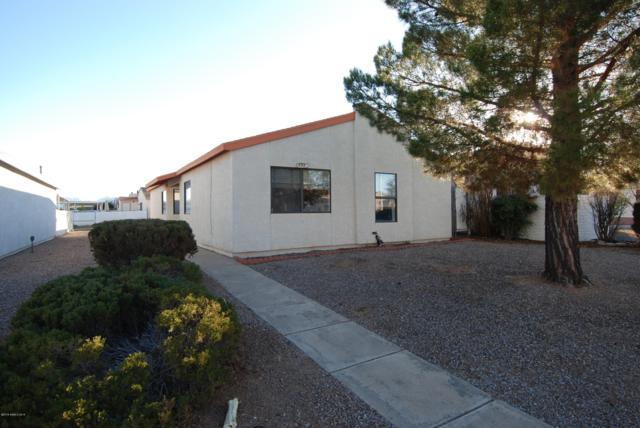 5396 Desert Shadows Drive, Sierra Vista, AZ 85635 (#169882) :: Long Realty Company