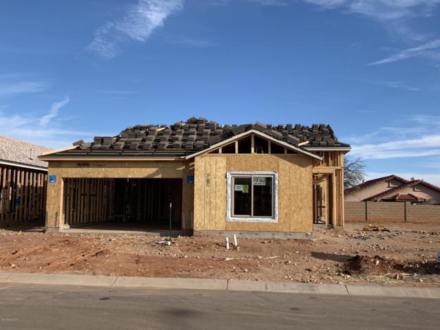 5261 Encanto Drive Lot 529, Sierra Vista, AZ 85635 (MLS #169890) :: Service First Realty