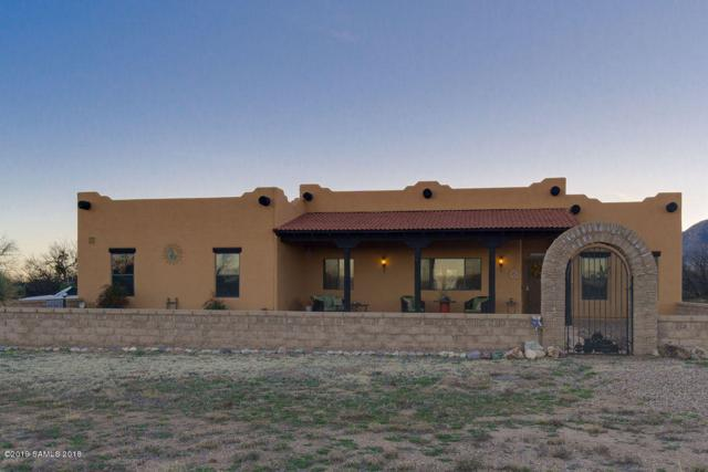 9300 S Almosta Ranch Road, Hereford, AZ 85615 (MLS #169910) :: Service First Realty