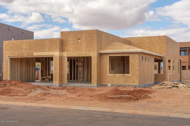 1234 Marchbanks Drive Lot 283, Sierra Vista, AZ 85635 (#169911) :: Long Realty Company