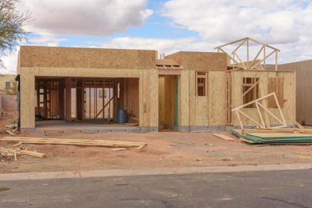 1184 Marchbanks Drive Lot 287, Sierra Vista, AZ 85635 (#169912) :: Long Realty Company