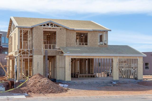 1082 Wagner Place Lot 330, Sierra Vista, AZ 85635 (#169915) :: Long Realty Company