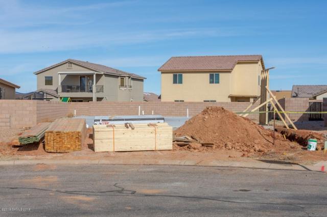 1149 Wagner Place Lot 334, Sierra Vista, AZ 85635 (#169939) :: Long Realty Company