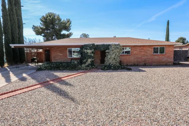 564 Clark Drive, Sierra Vista, AZ 85635 (#169952) :: Long Realty Company