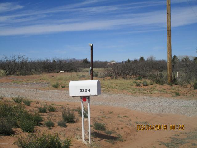 8204 N Frontier Road, Mcneal, AZ 85617 (MLS #169979) :: Service First Realty