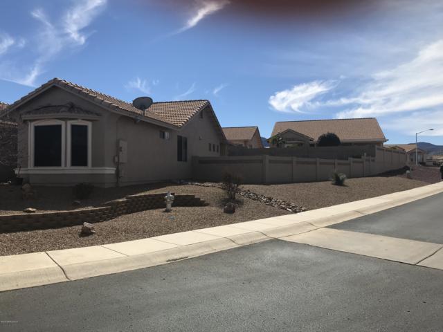 2700 Glengarry Way, Sierra Vista, AZ 85650 (#169983) :: Long Realty Company