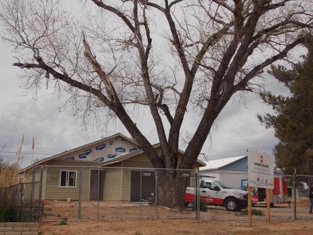 312 N 2nd Street, Sierra Vista, AZ 85635 (MLS #169987) :: Service First Realty
