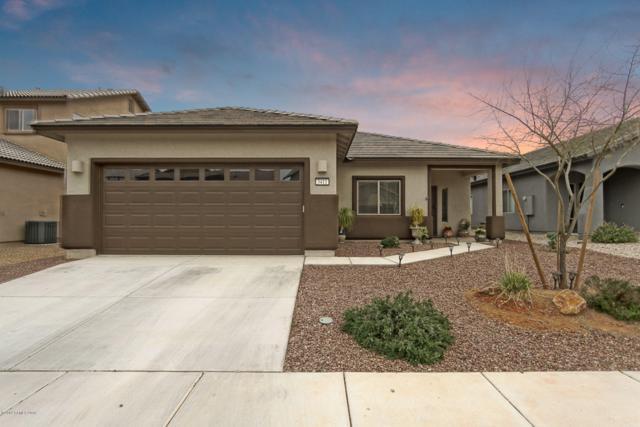 3411 Rhapsody Drive, Sierra Vista, AZ 85650 (MLS #169992) :: Service First Realty