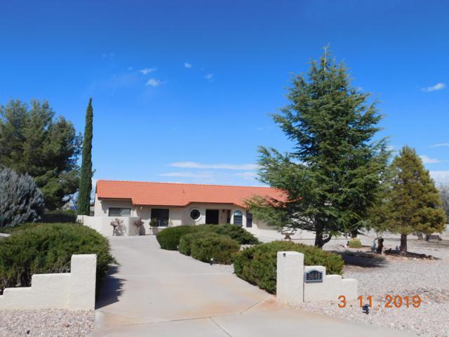 3641 E Mohawk Drive, Sierra Vista, AZ 85650 (MLS #169994) :: Service First Realty