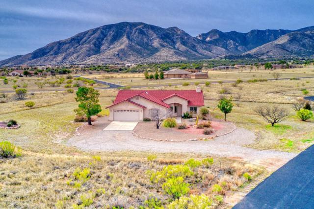 5890 E Silverthorne Court, Hereford, AZ 85615 (MLS #169996) :: Service First Realty