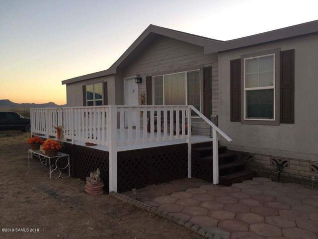 1588 S Hideaway Lane, Bisbee, AZ 85603 (MLS #169999) :: Service First Realty