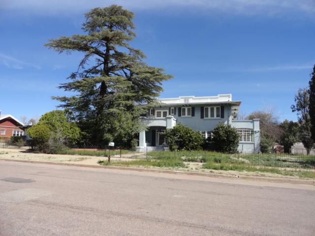 200 E Vista Street, Bisbee, AZ 85603 (#170002) :: Long Realty Company