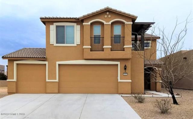 1059 Wagner Place, Sierra Vista, AZ 85635 (#170004) :: Long Realty Company