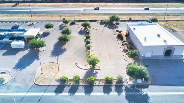 3466 Canyon De Flores, Sierra Vista, AZ 85650 (MLS #170005) :: Service First Realty