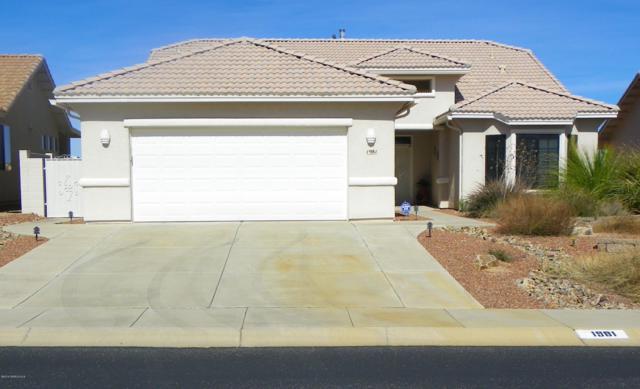 1981 Brushwood, Sierra Vista, AZ 85650 (#170013) :: Long Realty Company