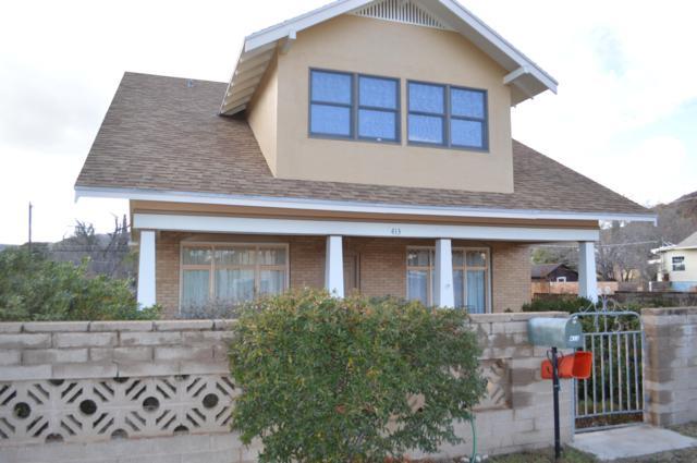413 W Vista Street, Bisbee, AZ 85603 (#170033) :: Long Realty Company
