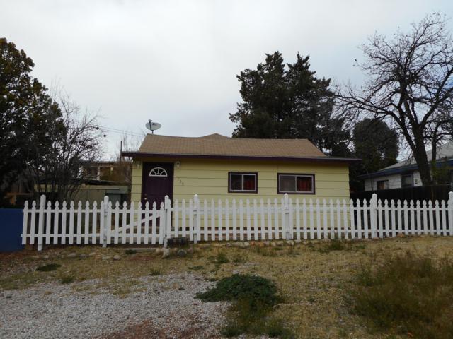 125 Black Knob View, Bisbee, AZ 85603 (MLS #170036) :: Service First Realty