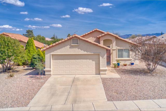 1959 Territorial Drive, Sierra Vista, AZ 85635 (MLS #170051) :: Service First Realty