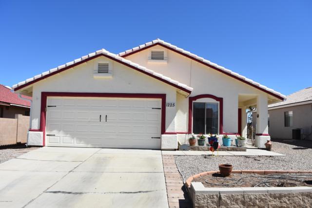 1225 San Simeon Drive, Sierra Vista, AZ 85635 (MLS #170053) :: Service First Realty