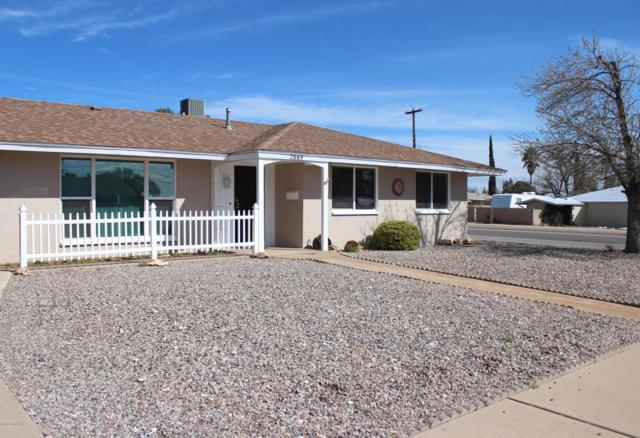 2665 Paseo Media, Sierra Vista, AZ 85635 (MLS #170056) :: Service First Realty