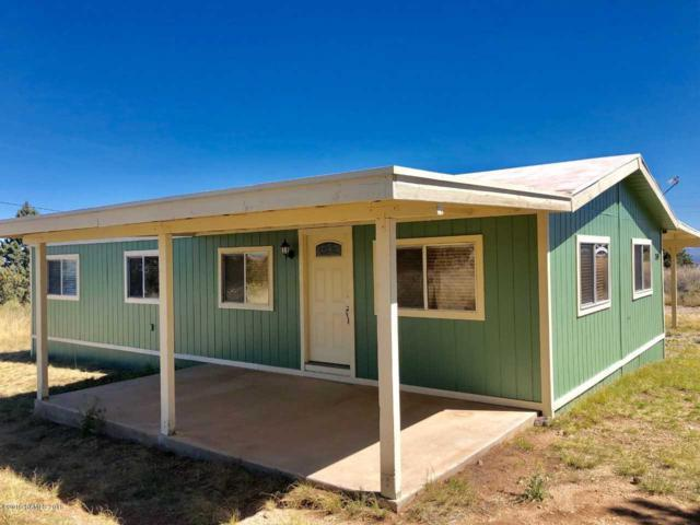 7339 E Highway 92, Hereford, AZ 85615 (MLS #170061) :: Service First Realty