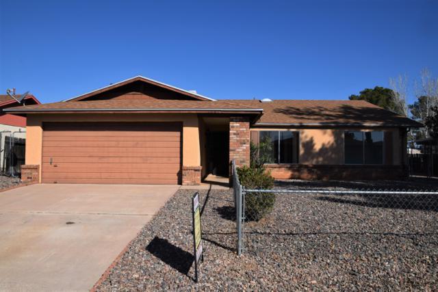 1281 E Buckhorn Drive, Sierra Vista, AZ 85635 (MLS #170067) :: Service First Realty