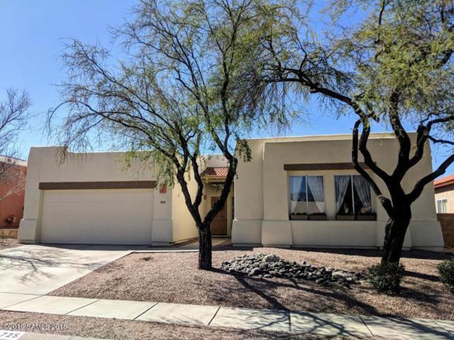 1725 N Camino Agrios,, Tucson, AZ 85715 (#170073) :: Long Realty Company