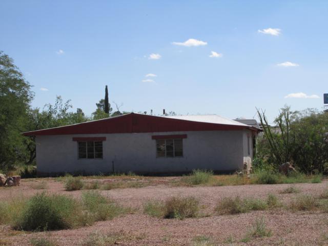 1107 E Fremont Street, Tombstone, AZ 85638 (#170076) :: Long Realty Company