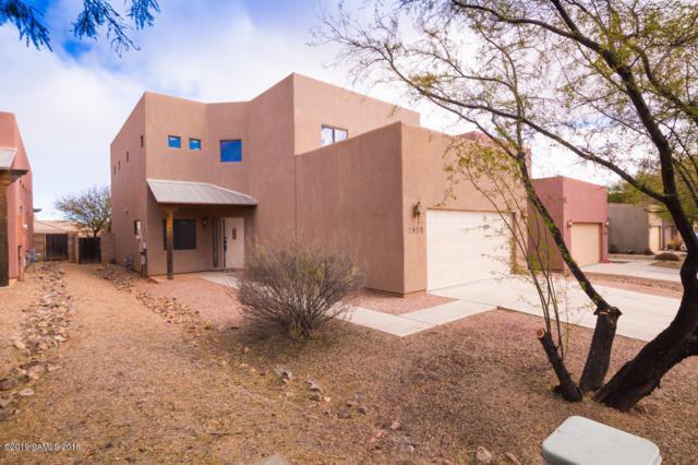 2151 Chaplain Carter Drive, Sierra Vista, AZ 85635 (MLS #170091) :: Service First Realty
