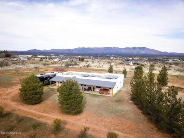 10305 E Limousin Lane, Hereford, AZ 85615 (MLS #170130) :: Service First Realty