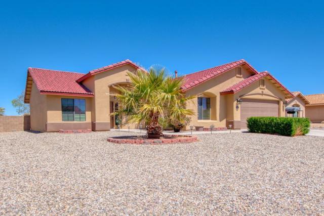 2851 Plaza De Viola, Sierra Vista, AZ 85650 (#170148) :: Long Realty Company
