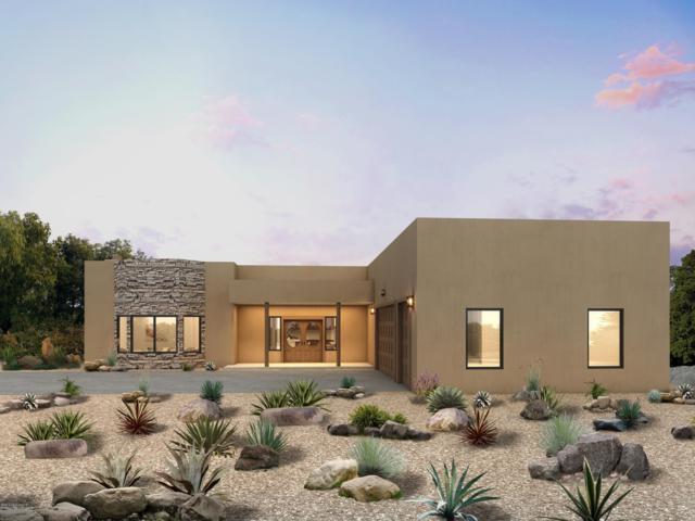 2824 Provenza Drive, Sierra Vista, AZ 85650 (MLS #170149) :: Service First Realty