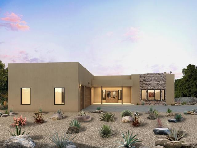 2782 Provenza Drive, Sierra Vista, AZ 85650 (MLS #170150) :: Service First Realty